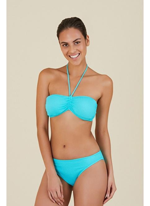 Kom Bikini Mavi